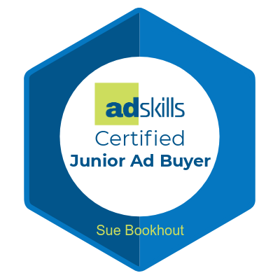 AdSkills Certified Junior Ad Buyer