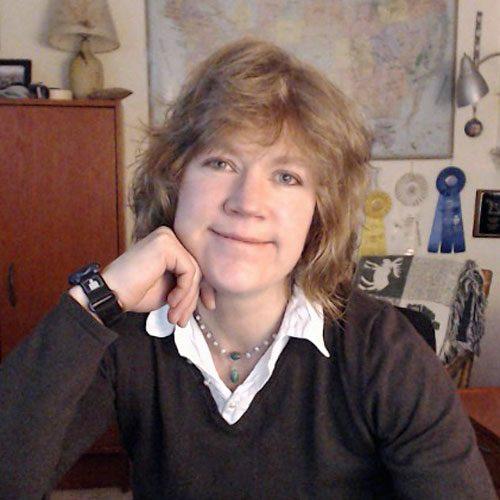 Sue Bookhout - Sue B. Media